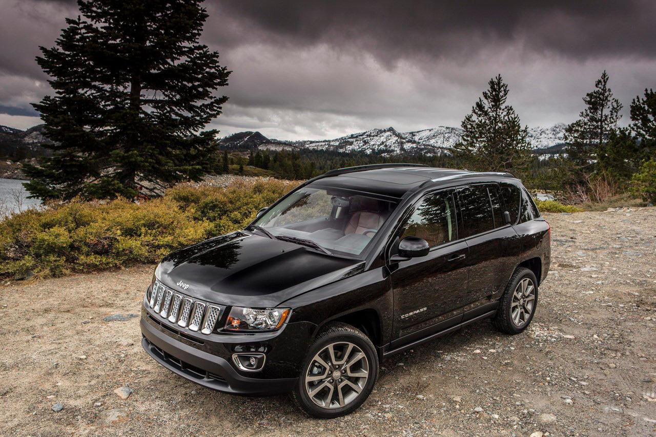Foto de 2014 Jeep Compass (10/24)