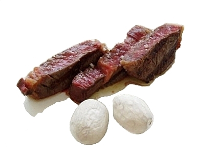 Carne de Kobe, la raza Wagyu