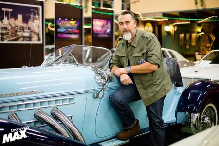 'House of Cars', interesante adaptación con espíritu burgalés