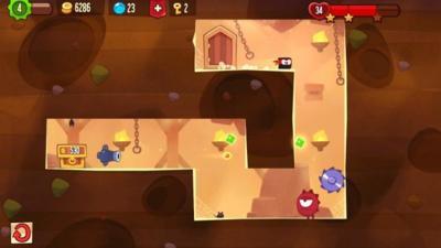 King of Thieves: gran juego de plataformas, mejor sacacuartos