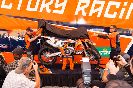 Ktm 450 Sx F Factory Edition 2018 04