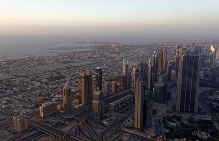 Dubai inaugura una nueva (y enorme) terminal para cruceros
