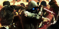 'Resident Evil: Operation Raccoon City', vídeo ingame con los primeros 10 minutos del juego