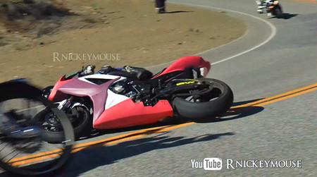 Qué 2014 nos salve de los Rossi's de la carretera
