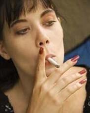 Fumar reduce las posibilidades de tener un varón