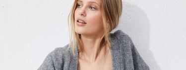 H&M presenta los looks más cómodos y confortables para las que seguimos teletrabajando