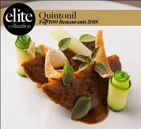 Quintonil Restaurante