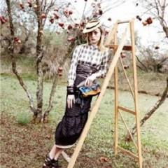 Foto 11 de 20 de la galería mas-imagenes-de-la-campana-de-marc-jacobs-primavera-verano-2009-con-raquel-zimmerman en Trendencias
