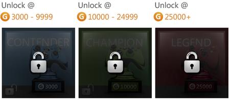 MyAchievements Xbox Live Rewards