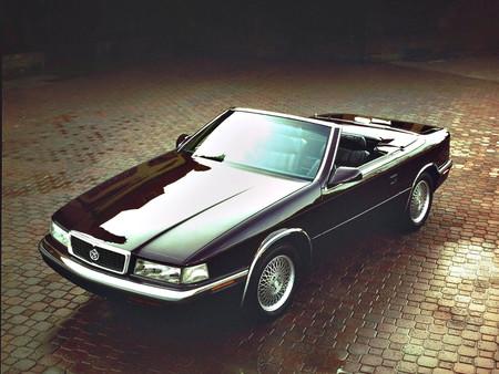Y esta es la historia del desconocido y olvidado Chrysler TC by Maserati