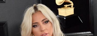 Lad Gaga sorprende en Instagram al celebrar San Valentín con dos nuevos tatuajes