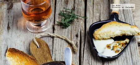 Queso fundido: 27 recetas y trucos para disfrutarlo a tope