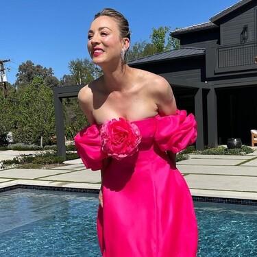 SAG Awards 2021: todos los looks de la alfombra roja virtual que han lucido las celebrities desde sus casas