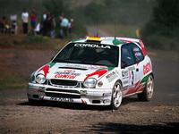 Toyota confirma su regreso al Mundial de Rallyes