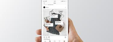 Cómo comprar en Instagram Shopping