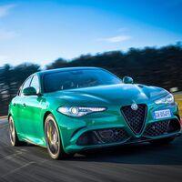 CEO de Stellantis revela que VW quiso comprar Alfa Romeo en el 2018