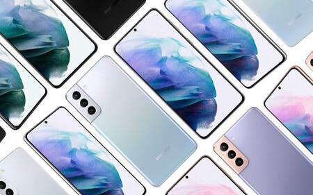 De los Samsung Galaxy S20 a los Galaxy S21, todo lo que ha cambiado
