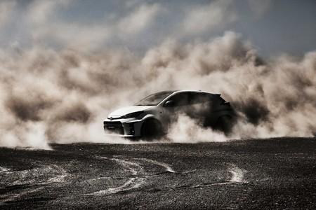Recorrido pieza a pieza a través de todo un WRC apto para la carretera