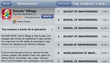 Los abusos de Capcom ponen a Apple sobre aviso de las compras a través de las aplicaciones de la App Store