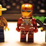 Los juguetes de Lego son cada vez más violentos, según un estudio