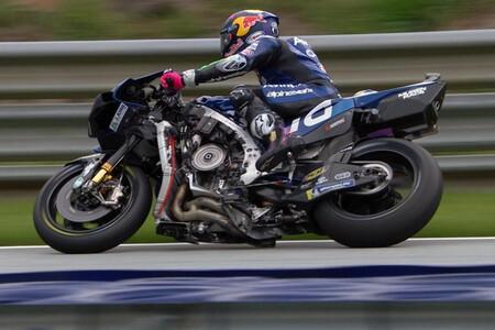 Bastianini Austria Motogp 2021 2