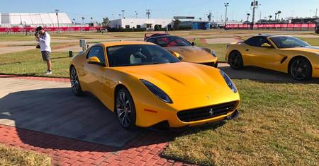 Así es el Ferrari SP275 RW Competizione, el último de los Special Projects e inspirado en el 275 GTB/C '64.