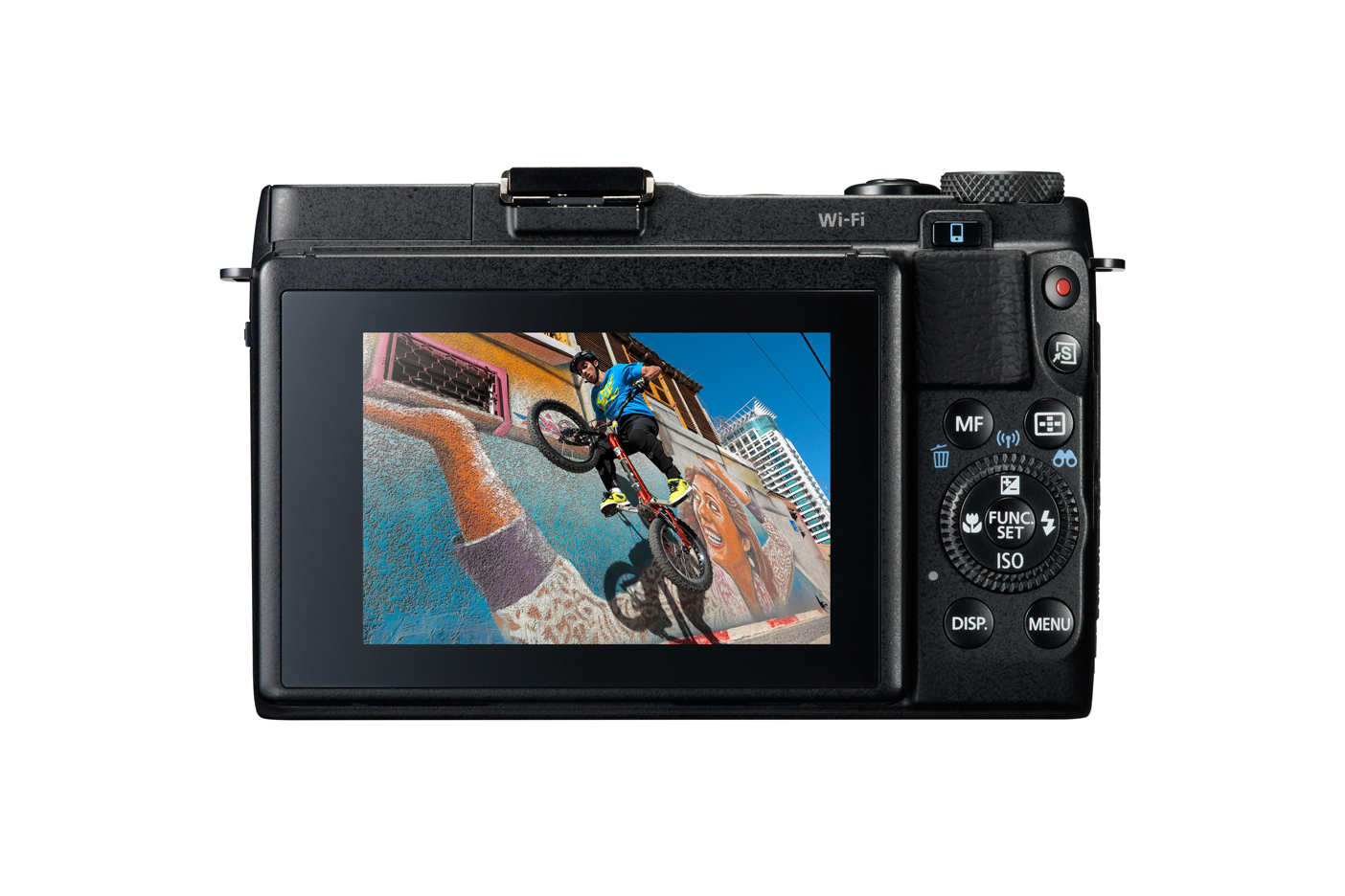 Foto de Canon PowerShot G1 X Mark II (7/8)