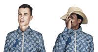 La colección Pharrell Williams y G-Star Raw hecha con plástico reciclado del mar