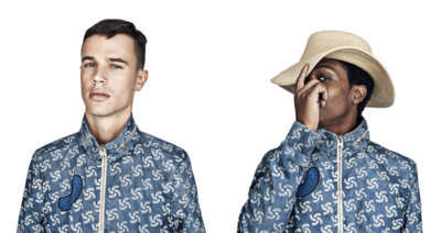 La colección Pharrell Williams y G-Star Raw hecha con plástico reciclado del mar