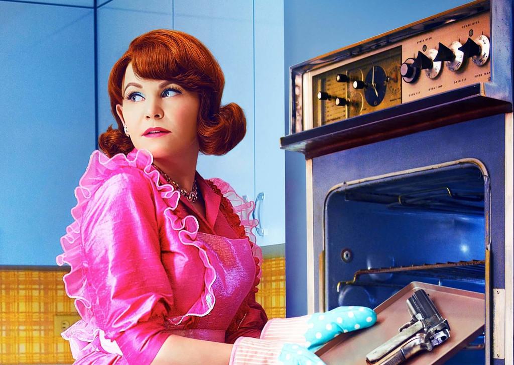'Por qué matan las mujeres': el creador de 'Mujeres desesperadas' vuelve con una ácida serie en HBO sobre traición matrimonial
