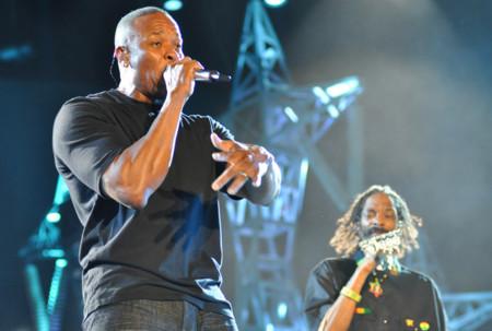 Apple creará su primera serie original, protagonizada por Dr. Dre, según Hollywood Reporter