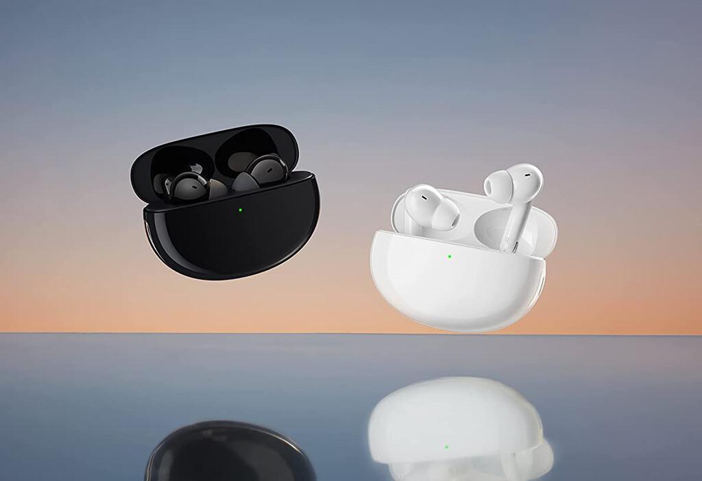 Los OPPO Enco Free2 llegan a España: precio y disponibilidad oficiales de los nuevos auriculares TWS con cancelación de ruido