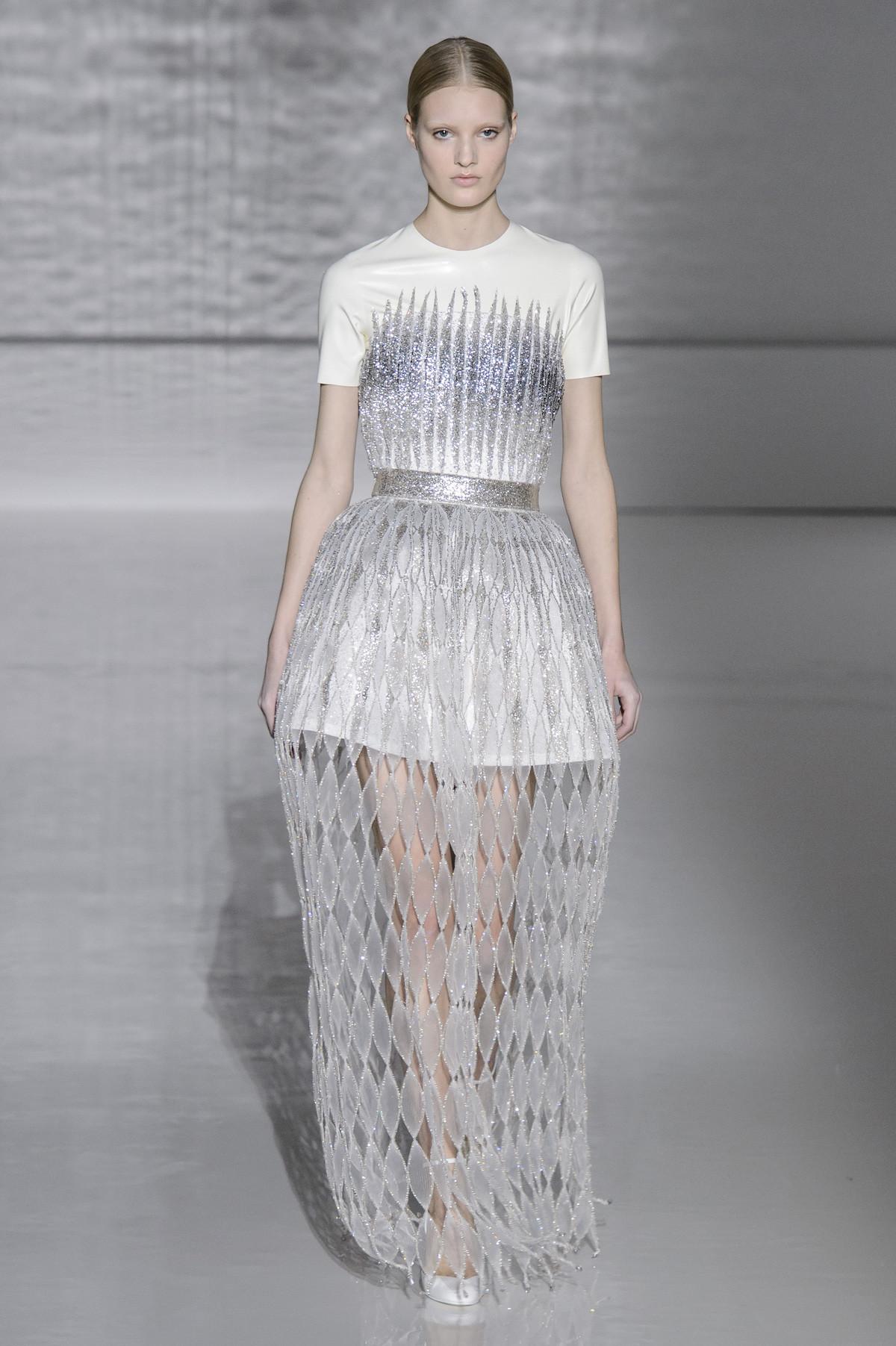 Foto de Givenchy Alta Costura Primavera Verano 2019 (41/43)