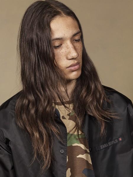 Zara Militar 4