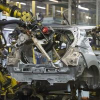 España lidera un plan de rescate europeo para la industria automotriz, con Nissan en la cuerda floja