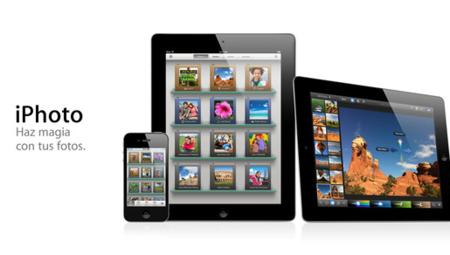 iPhoto para iOS, análisis de una herramienta evolucionada
