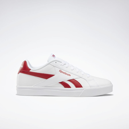 Reebok Royal Complete 3 0 Low Blanco Dv8650 01 Standard