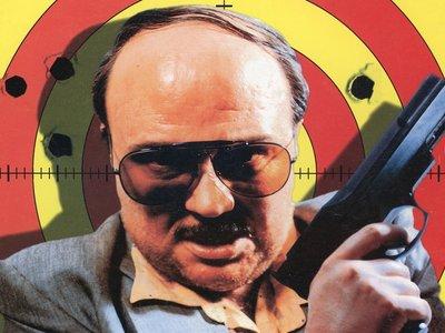 Cine en el salón: 'Torrente, el brazo tonto de la ley', la primera, la mejor