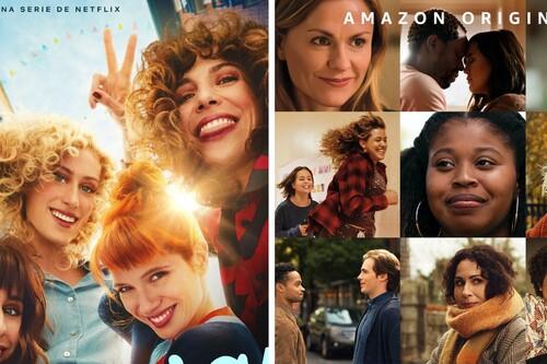Estrenos (13-18 de agosto): 38 series, películas y documentales en Netflix, Amazon Prime Video, HBO, Filmin, Disney+, Movistar+ y Starzplay