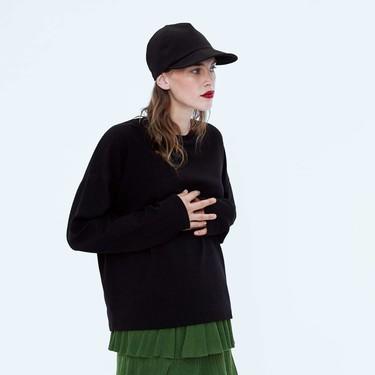 Así es nueva colección premamá de Zara