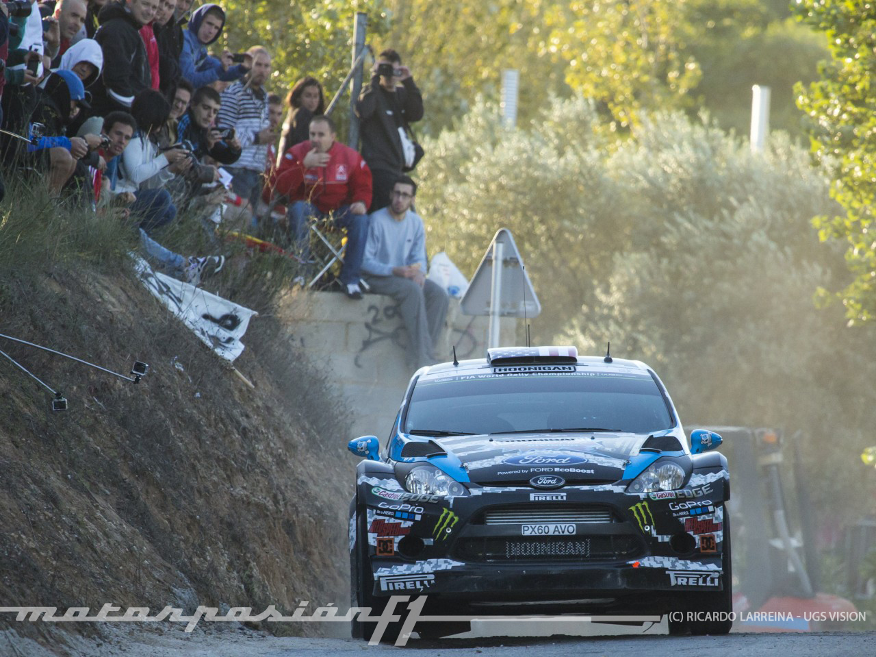 Foto de WRC - Rally de Catalunya 2014 (32/370)