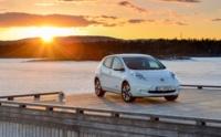 Si fueras un taxista inglés te podrías ahorrar más de 11.000 euros al año con un taxi eléctrico