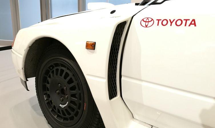 Toyota 222d 1986 5