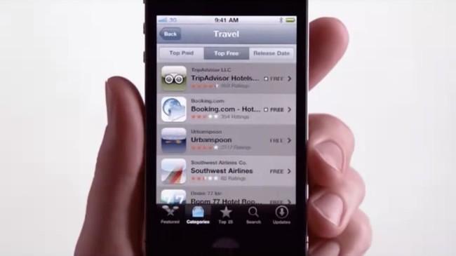 Applesfera App Mundo 06