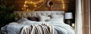 Zara Home sabe lo que queremos esta Navidad: tener la casa decorada así sería un sueño