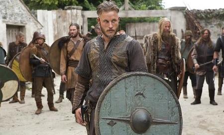 Antena 3 ya anuncia 'Vikingos' para el próximo martes