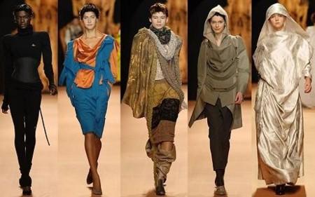 Vivienne Westwood Otoño/Invierno 2007/08