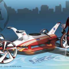 Foto 43 de 44 de la galería los-angeles-auto-show-design-challenge-2012 en Motorpasión