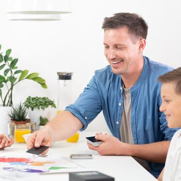 La venta de juegos de mesa se ha disparado con la pandemia, convirtiéndose en la opción preferida para disfrutar en familia