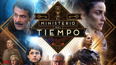 Cartel Ministerio